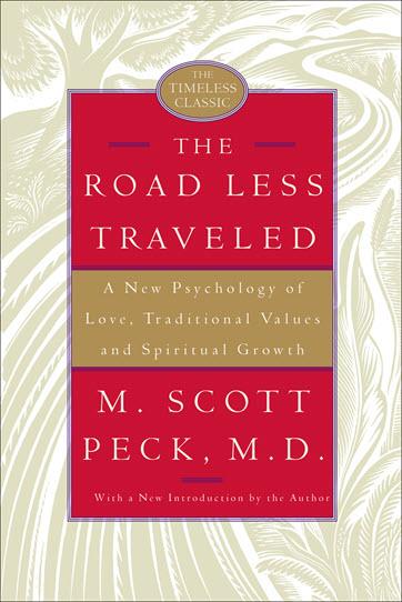 The Road Less Traveled - 2 - resize